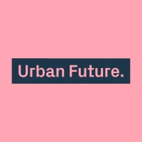 logo for Urban Future global conference
