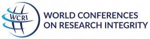logo for World Conferences on Research Integrity Foundation
