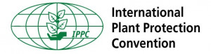 logo for International Plant Protection Convention, 1951